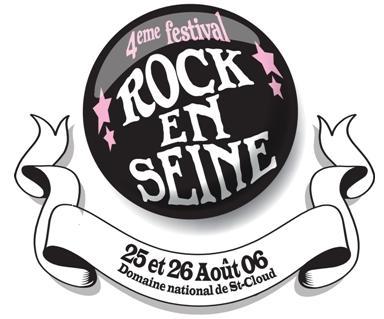 En attendant Rock En Seine 2006 : Edition N° 4 ...